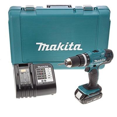 Makita dhp453sy review cordless combi drill 18v - Batterie makita 18v 5ah ...
