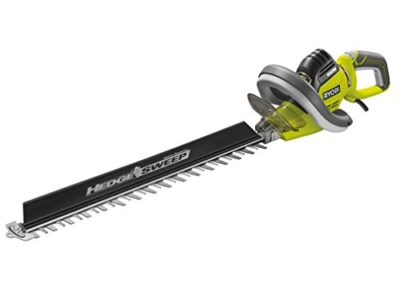 Ryobi RHT6560RL Review Hedge Trimmer with