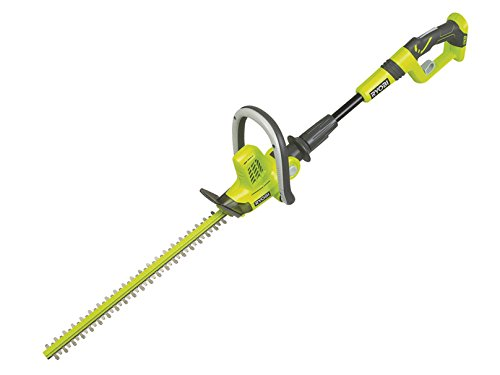 ryobi oht1850x review one cordless extended reach hedge. Black Bedroom Furniture Sets. Home Design Ideas