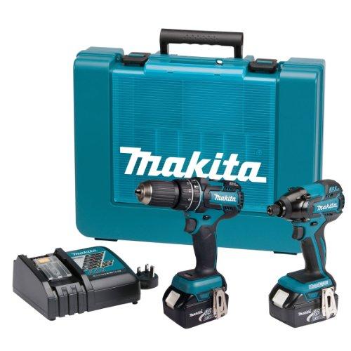 makita dlx2002m review 18v lxt li ion cordless brushless. Black Bedroom Furniture Sets. Home Design Ideas