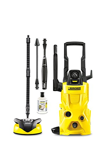 k rcher 11801540 review home water cooled pressure washer discontinued by manufacturer. Black Bedroom Furniture Sets. Home Design Ideas